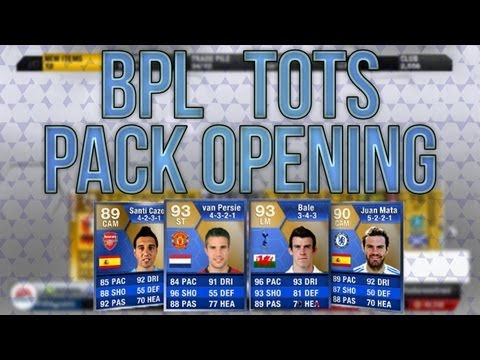 Fifa 13 | 1.4 MIL TOTS PACK HIGHLIGHTS! PT. 1 - Q&A!! |EP 81|