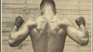 Jack Dempsey Training Tribute