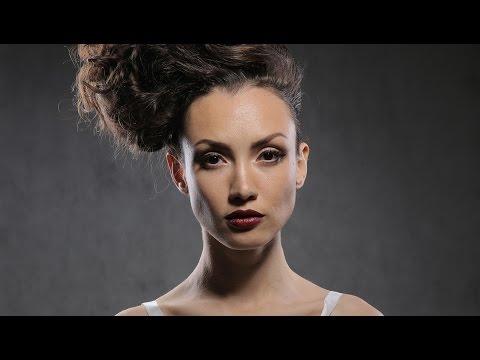 Kreative Porträtfotos – Mit Licht gestalten – Blende 8 – Folge 155
