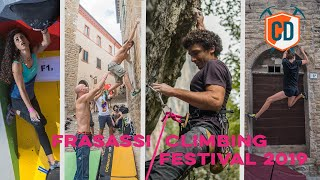 Buildering, Cragging And Ninja Warrior At The Frasassi Climbing Festival   Climbing Daily Ep.1897 by EpicTV Climbing Daily