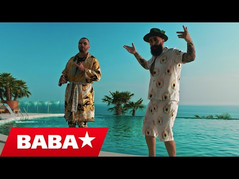 Video Majk feat. Ghetto Geasy - Paris Milano (Official Video HD) download in MP3, 3GP, MP4, WEBM, AVI, FLV January 2017