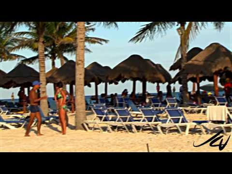 Grand Sunset Princess All Suites Resort and Spa -  Riviera Maya, Mexico  -  YouTu