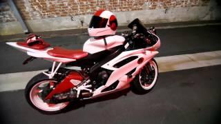 Thundercats Motorcycle Promo