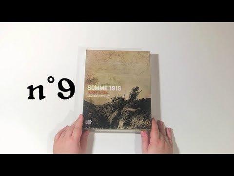 http://aliciane.digenvez.net - Ouverture Express - Somme 1918