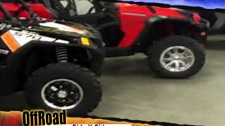 8. Michigan's # 1 Off road Side X Side Headquarters Arctic Cat , Polaris , Yamaha , Can AM