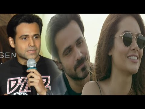 Emraan Hashmi Talks About His Music Video Main Rah