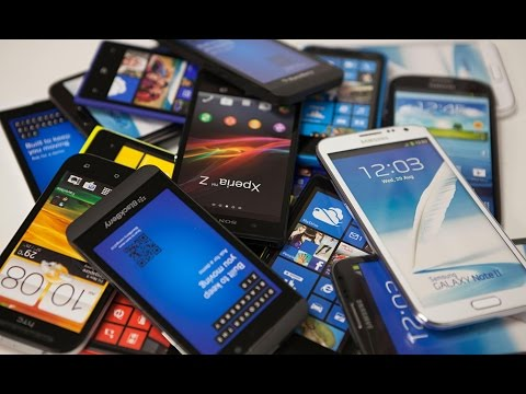 TOP 5 upcoming android mobiles in 2015