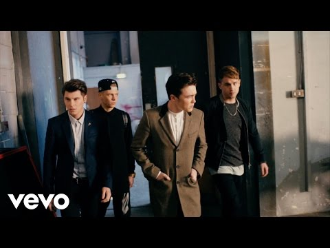 Rixton – We All Want The Same Thing