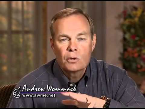 Effortless Change: Overcoming Doubt  - Andrew Wommack