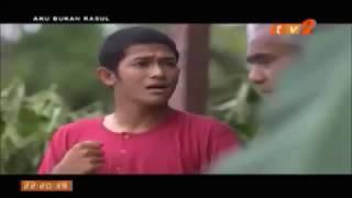 Nonton Telefilem Aku Bukan Rasul Full Johan As Ari  Fazreen Rafi Film Subtitle Indonesia Streaming Movie Download