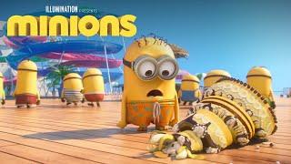 Minions - Minions Paradise - Download The App! - Illumination