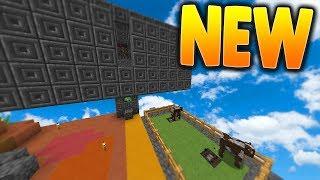 NEW MOB SPAWNER & GRINDER! | Minecraft SkyBlock Ep: 2