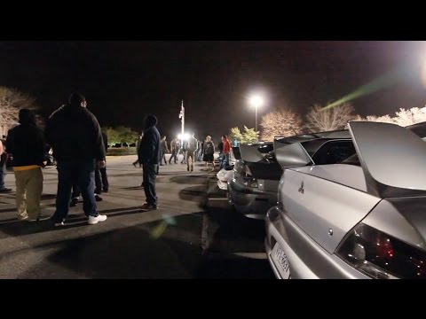 How to Fix a Car Meet- Vlog Episode 76