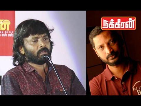 Lyricist-Snehan-emotional-talk-about-Na-Muthukumar-Must-Watch