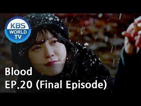 Blood | 블러드 EP.20 (Final Episode) [SUB : KOR, ENG, CHN, MLY, VIE, IND]