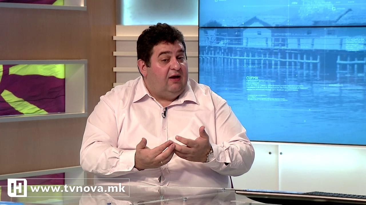 Влатко Поповски