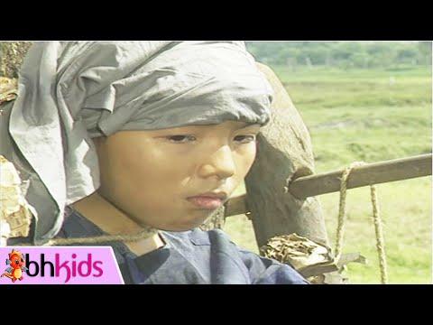 Phim Hài Của Thiên Trả Địa dựa theo Truyện Cổ Tích Việt Nam