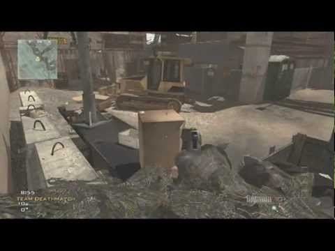 MW3 | Best Places To Survive In 'Infected' (SOME ARE PATCHED)