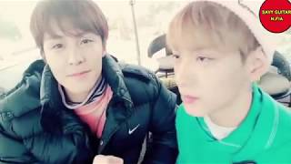 Video Meet N.Flying's Soulmates (Kwangjin x Jaehyun) MP3, 3GP, MP4, WEBM, AVI, FLV Juli 2018