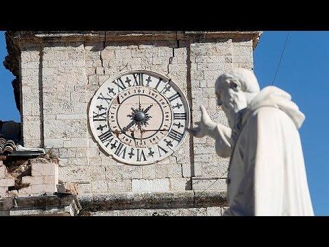 Ιταλία: Σε κίνδυνο η σχολική χρονιά χιλιάδων παιδιών λόγω των σεισμών – world