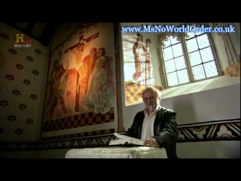 knowledge - http://www.msnoworldorder.co.uk This video shows the hidden world of the supernatural and how followers of the occult were mislead into thinking that they we...