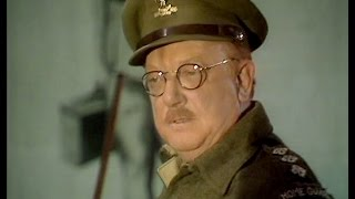 Nonton Dad S Army   If The Cap Fits       It Isn T Smart At All   It S Ersatz Rubbish    Film Subtitle Indonesia Streaming Movie Download