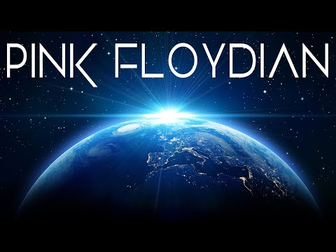 Pink Floydian – Live at The Forum Theatre, Romiley