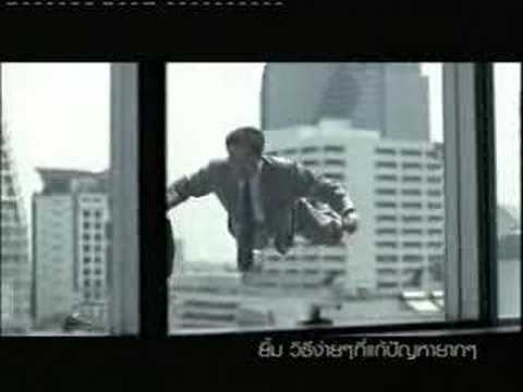 singha beer light commercial in thailand ( with Benjamin Tang )