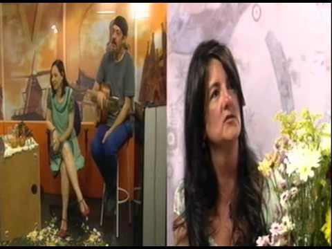 Café com Astral - Oswaldinho e Marisa Viana - Parte 1