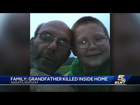Family Heartbroken After Grandfather Killed Inside NKY Home