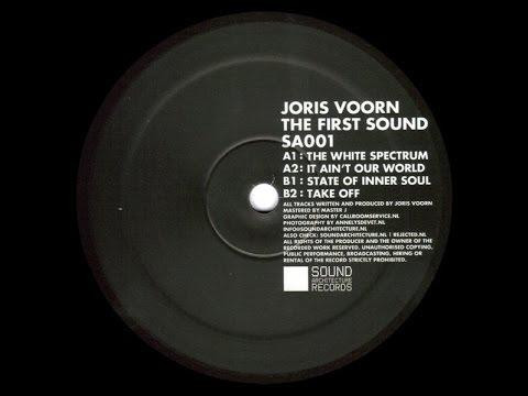 Joris Voorn - The White Spectrum