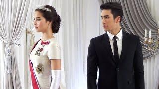 "Video ญาญ่า บวงสรวงละคร ""ลิขิตรัก The Crown Princess"" [15-08-16] MP3, 3GP, MP4, WEBM, AVI, FLV November 2018"
