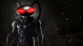 Trailer Black Manta