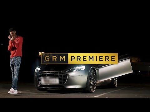 DigDat – Air Force [Music Video] | GRM Daily