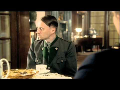 "Hitler: The Rise of Evil (Part 1), Channel 4 (UK) Trailer, 60"""