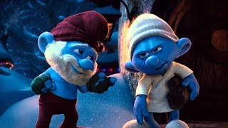 Nonton The Smurfs  A Christmas Carol Animation Movies For Kids Film Subtitle Indonesia Streaming Movie Download