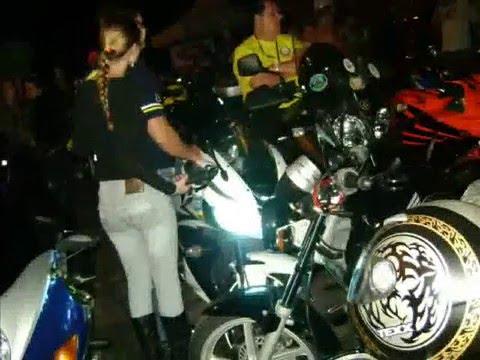 Motosul 2010 em Rio do Sul de NX4 Falcon