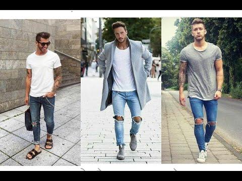 Ropa de moda para hombres | street style | outfits | Otoño-Invierno ...
