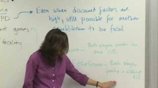 Political Science 30: Politics And Strategy, Lec 19, UCLA