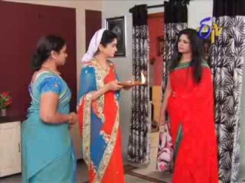 Puttadi Bomma - ???????????? - 10th March 2014- Episode No 1261 10 March 2014 06 PM