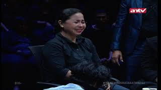 Video Roy Nangis Di Studio! | Menembus Mata Batin (Gang Of Ghosts) | ANTV Eps 264 24 Mei 2019 Part 4 MP3, 3GP, MP4, WEBM, AVI, FLV September 2019