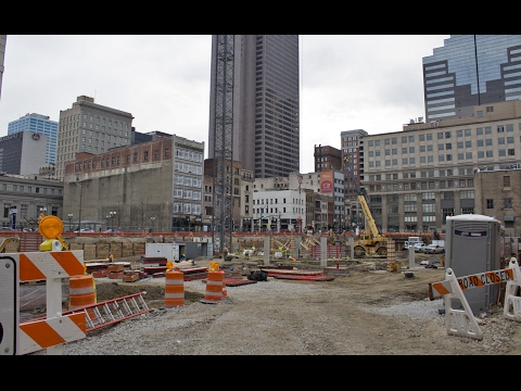 $1 Billion in Downtown Columbus Development Proposals