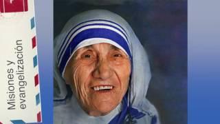 Madre Teresa nunca se consideró importante - MISIONES Y EVANGELIZACIÓN