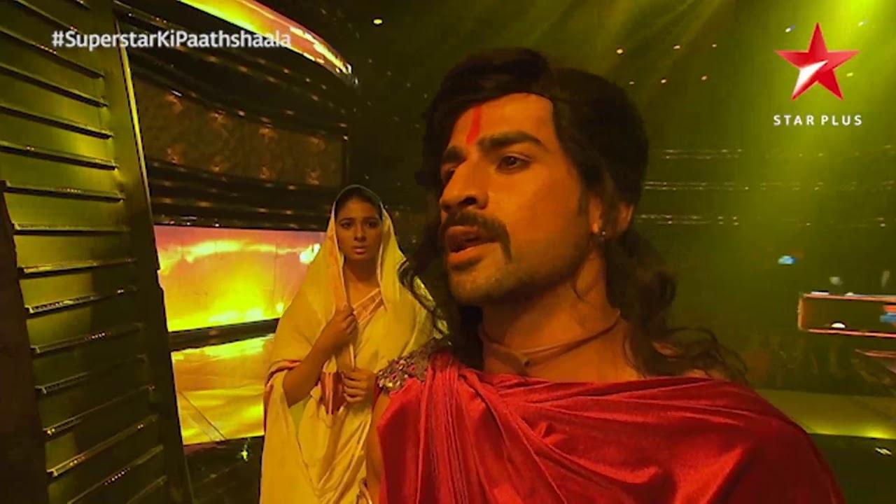 India's Next Superstars Ki Paathshaala | Aashish Mehrotra