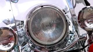 2. 2000 Harley-Davidson FLHR/FLHRI Road King®