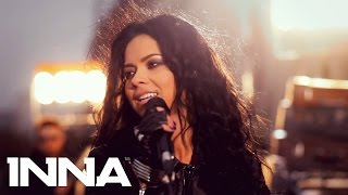INNA  - Mai Frumoasa - Laura Stoica Cover (Rock the Roof @ Paris)