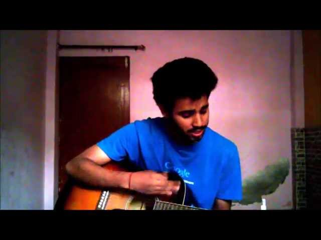 Chords for Arijit singh's Melody Guitar cover lesson ...