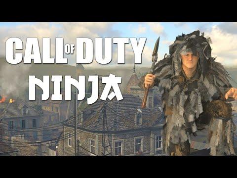 World War 2 - NINJA MONTAGE