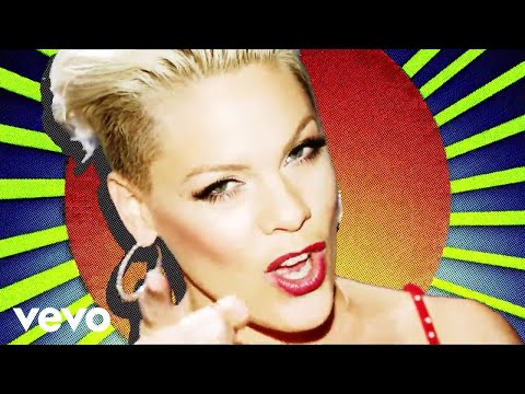 P!nk - True Love ft. Lily Allen