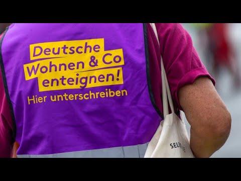 Deutschen Mietertag: Mieterbund beklagt Profitgier auf ...